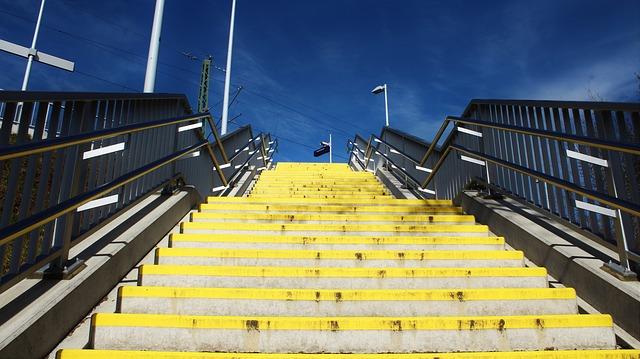 階段トレーニング マラソン