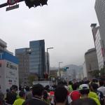 神戸マラソン 当選発表