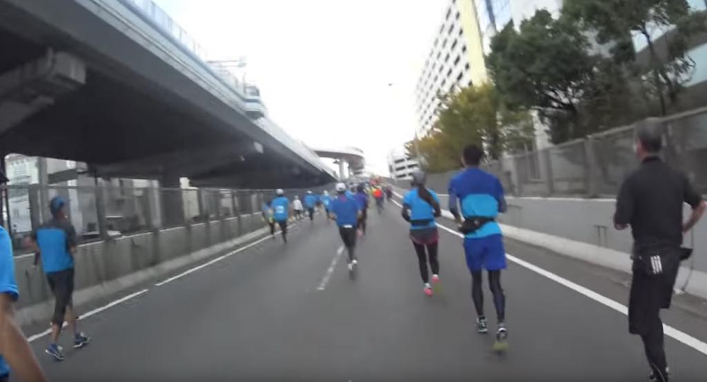 神戸マラソン 制限時間