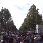 大阪マラソン スタート 最寄り駅
