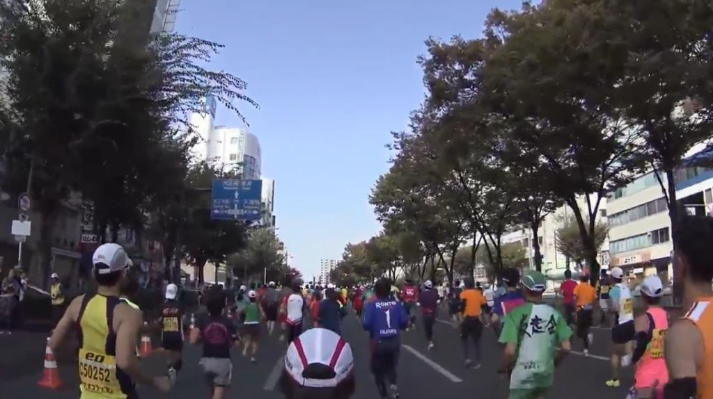 大阪マラソン エントリー 時期