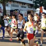 ぐんまマラソン 結果