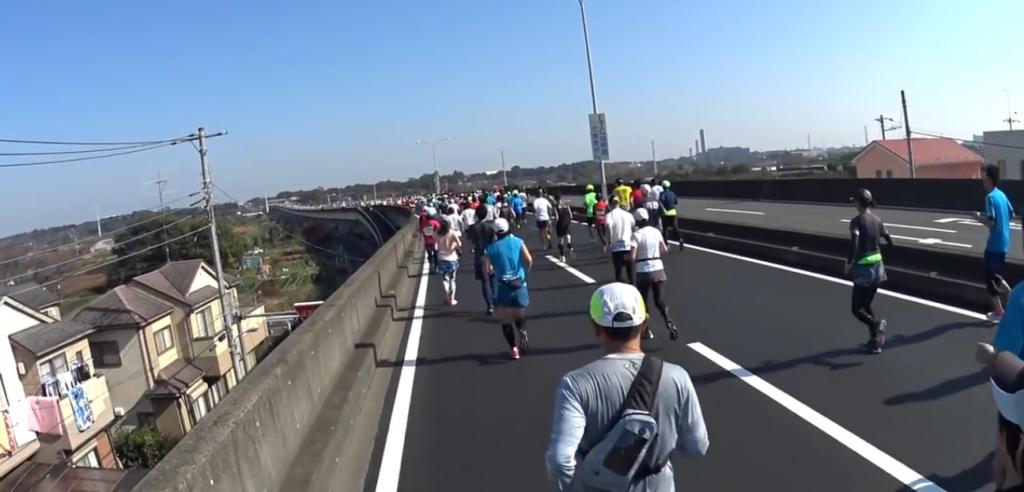 さいたま国際マラソン 動画