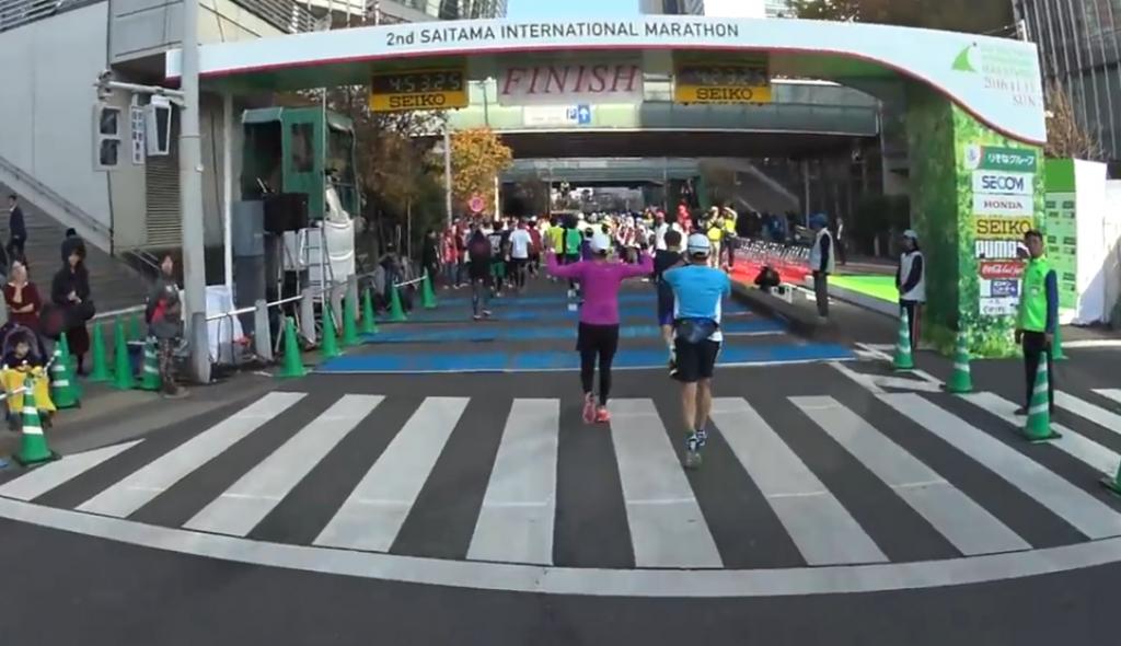 さいたま国際マラソン 制限時間