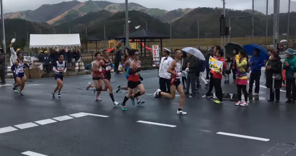 福知山マラソン ブログ