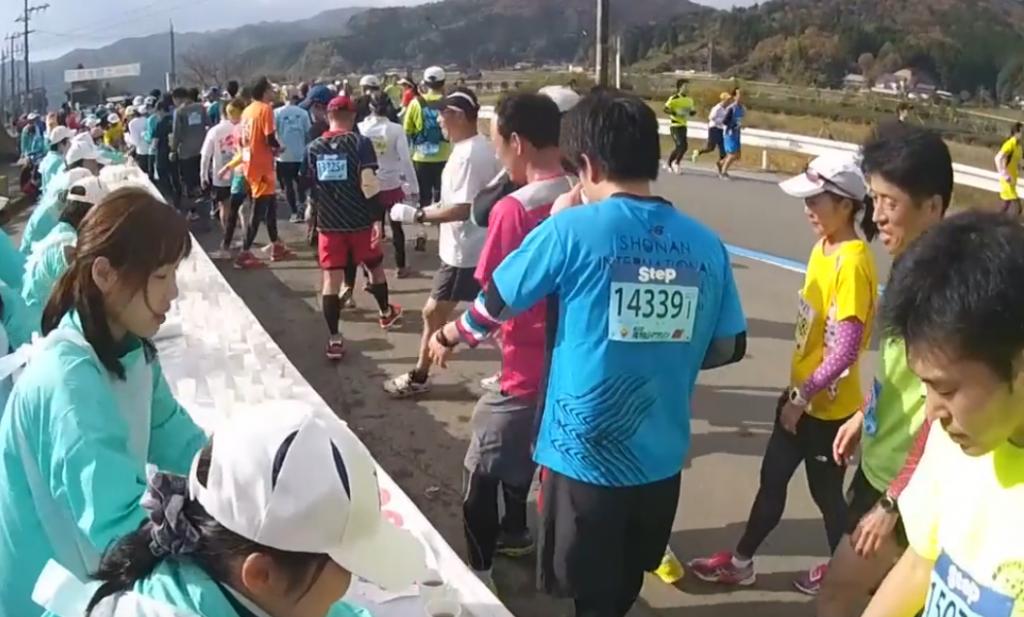 福知山マラソン 結果
