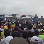 大阪・淀川マラソン ブログ