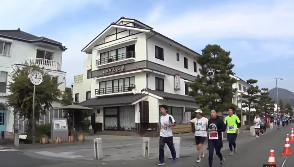 赤穂シティマラソン 評判