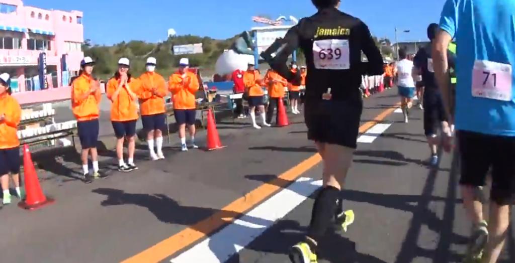 銚子さんまマラソン 結果