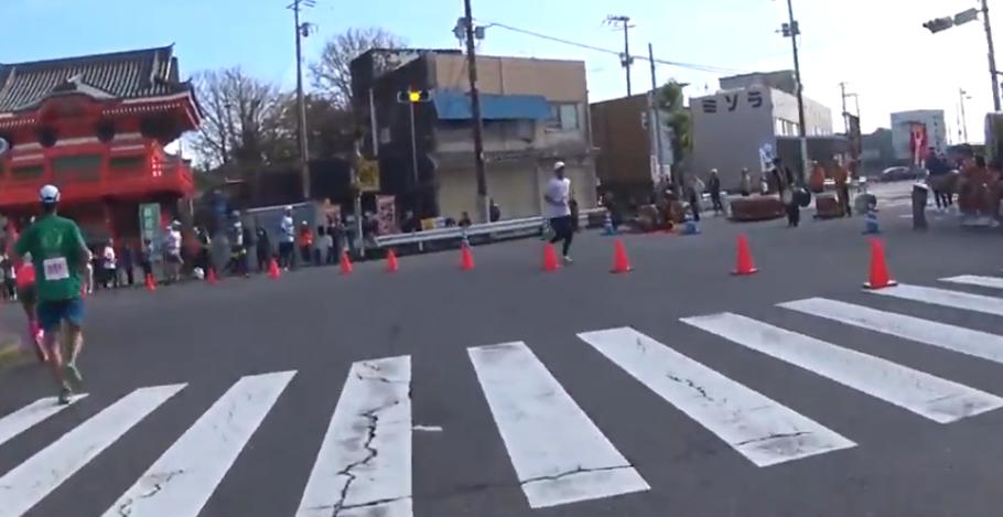 銚子さんまマラソン 参加賞