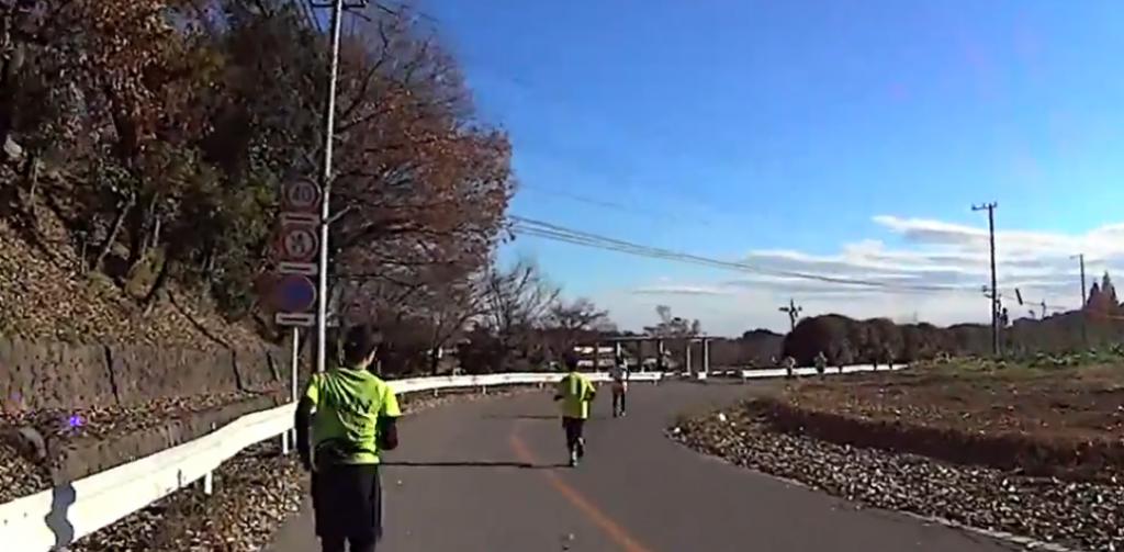 佐野マラソン コース きつい