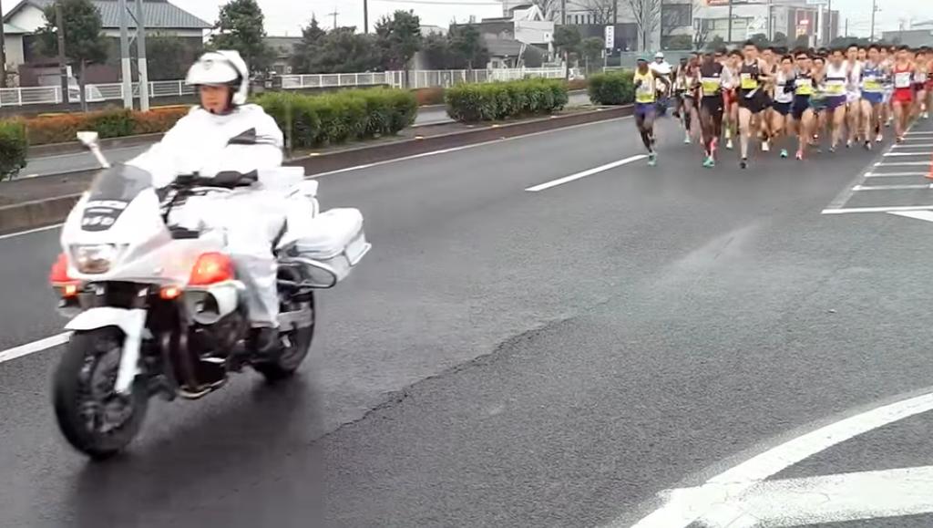 亀岡ハーフマラソン エントリー