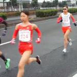 亀岡ハーフマラソン 参加賞