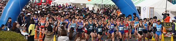 板橋リバーサイドハーフマラソン 結果