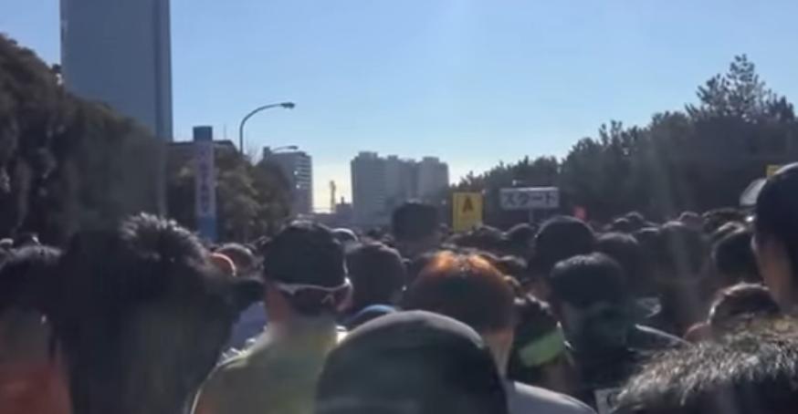 サンスポ千葉マリンマラソン 結果