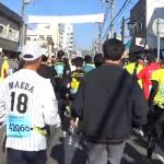 勝田全国マラソン ブログ