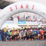 高槻シティハーフマラソン ブログ