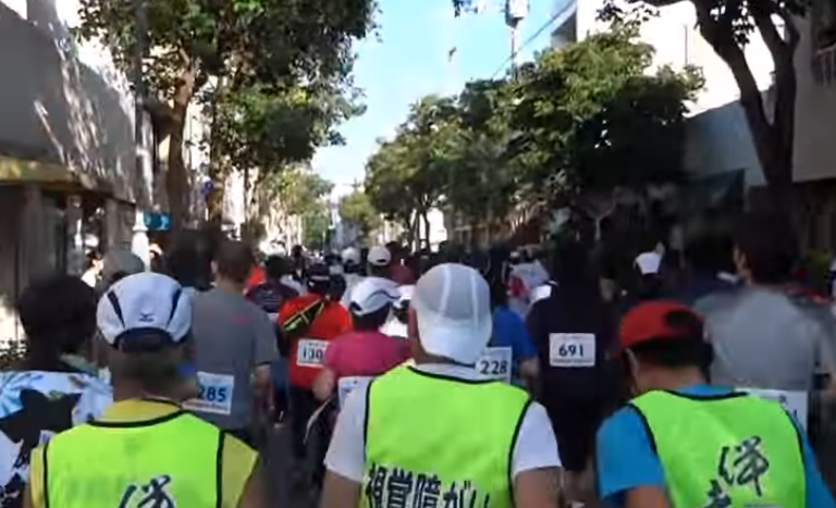 石垣島マラソン ツアー