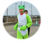 一色マラソン  ブログ