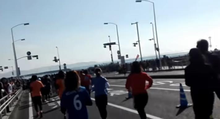 湘南藤沢市民マラソン 参加賞