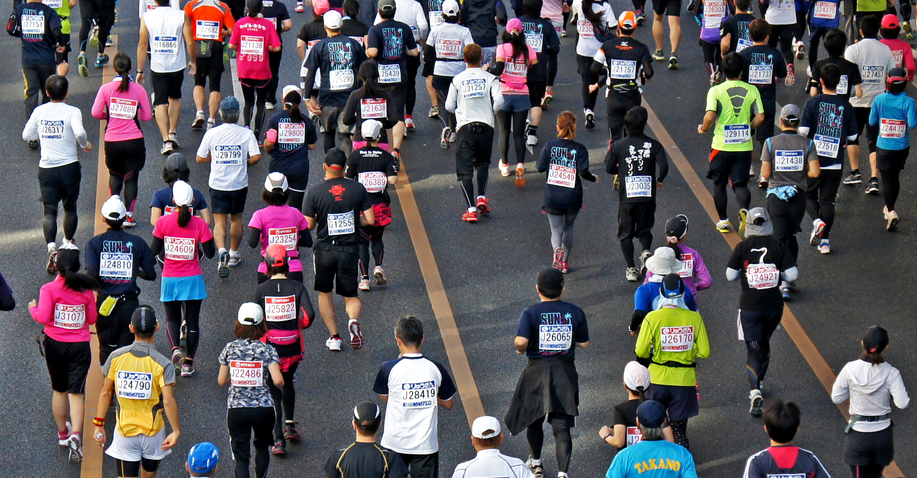 神奈川マラソン 速報