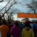 犬山ハーフマラソン 結果