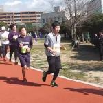 香川丸亀国際ハーフマラソン ブログ