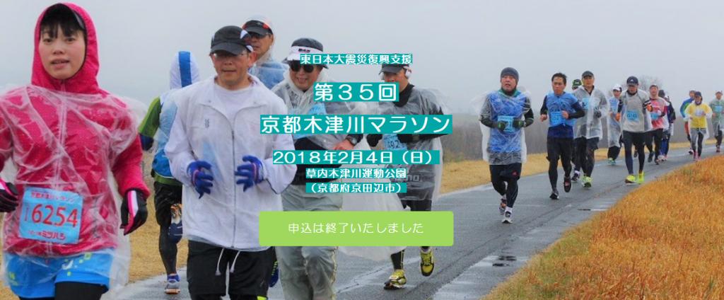 木津川マラソン 結果