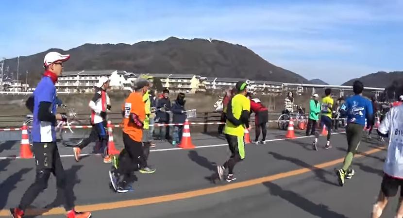 姫路城マラソン ブログ