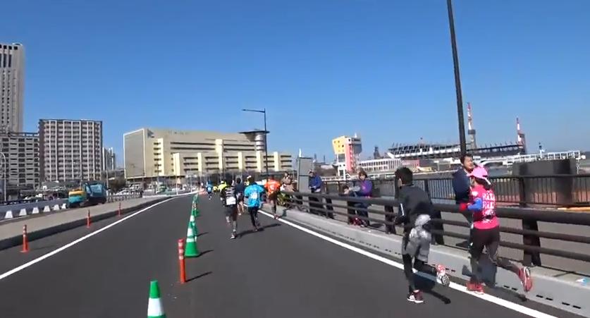 北九州マラソン 写真