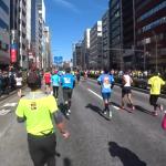 東京マラソン 招待選手